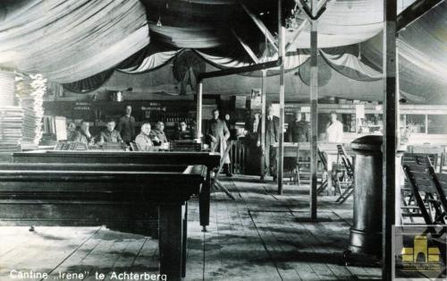 Cantine-Irene-Achterberg